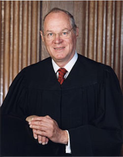 Anthony Kennedy - U.S. Supreme Court Judge