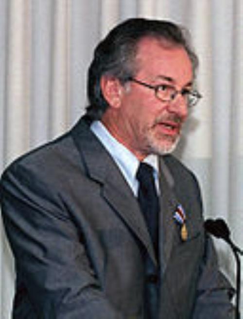 Steven Spielberg - Movie Producer