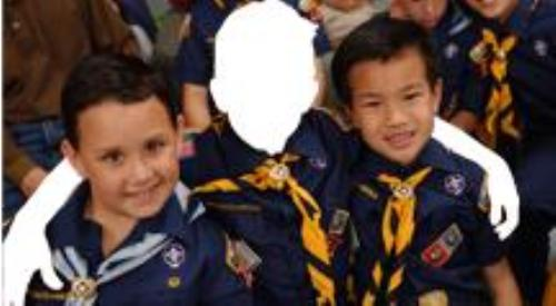 Become a LEADER in Pack 533!
