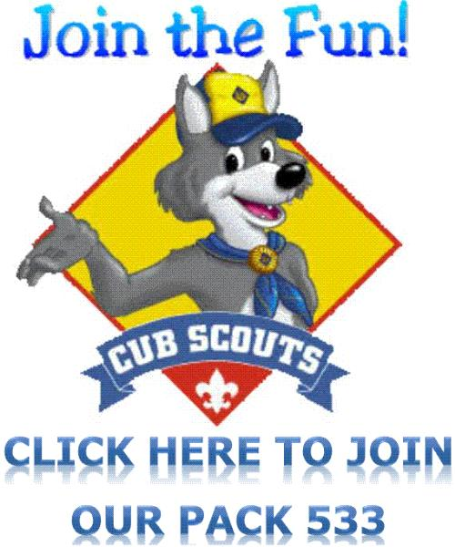 Join Pack 533